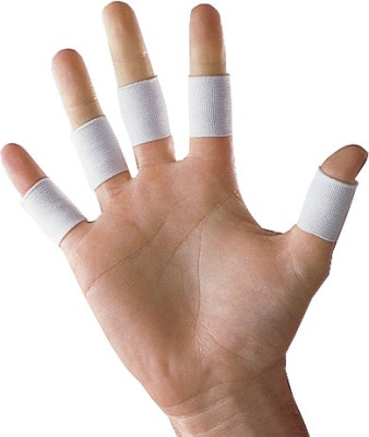 LP Support LP 645 Finger Support (Free Size)
