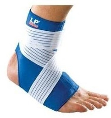 LP 728 Ankle Support (S, Blue)