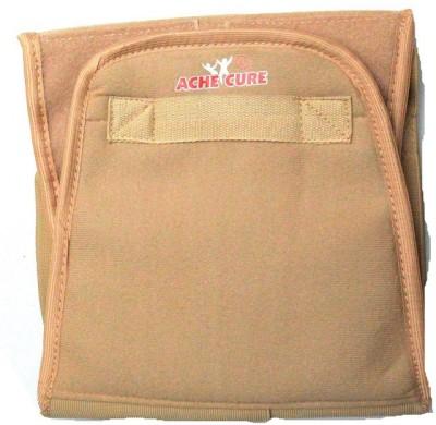 Ache Cure Abdominal Belt Abdomen Support (S, Beige)