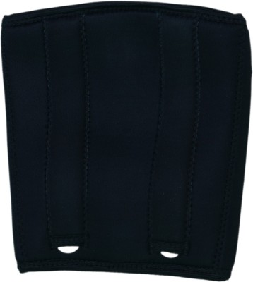 Vkare LS Neoprene Lumbar Support (XL, Black)