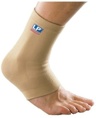 LP 944 Ankle Support (L, Beige)