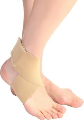Flamingo Binder Ankle Support (XL, Beige)