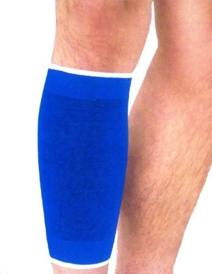Justin Sports KNEECAP01 Knee Support (Free Size, Blue)