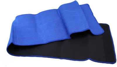 SJ Sliming Belt Wrist Support (Free Size, Blue)