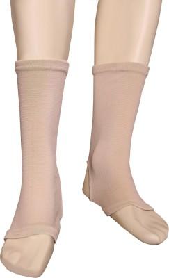 Applikon RK2525 Ankle Support (M, Brown)