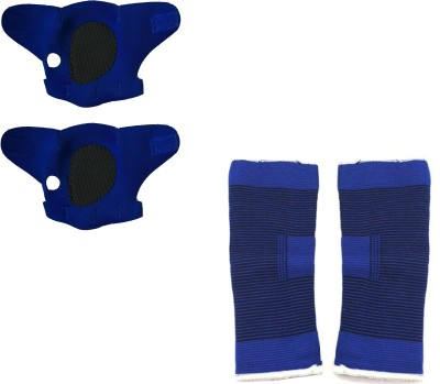 atyourdoor FGES02 Hand Support (Free Size, Blue)