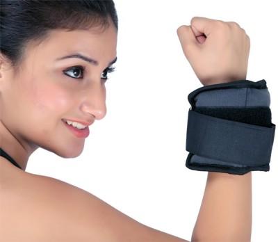 Modern Medical Aids Cuff Weight Belt - 0.5 Kg Wrist Support (S, Blue)