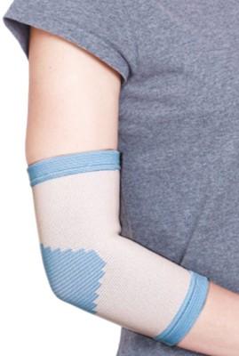 Jern Elbow belt Hand Support (M, Blue)