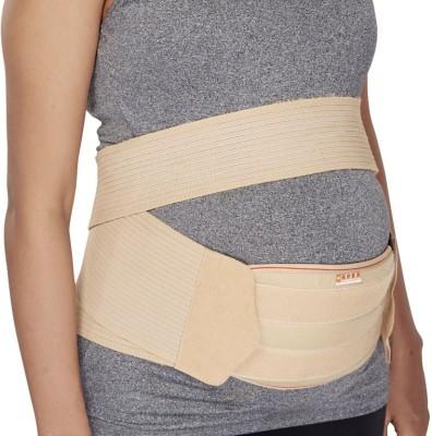 Apex Orthowear PREGNANCEY BACK -L Back & Abdomen Support (M, Multicolor)