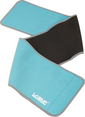 Liveup Slim Belt Back Support (Blue)