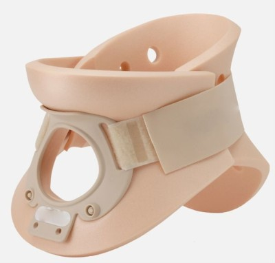 Shrih Philadelphia Cervical Collar Neck Support (M, Beige)
