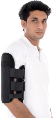 Grip India Humerus Brace Abdomen Support (L, Multicolor)
