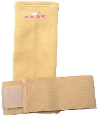 Ache Cure Binder Ankle Support (L, Beige)