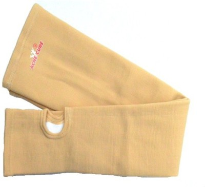 Ache Cure Leg Compression Stocking Mid Thigh NA (XL, Beige)