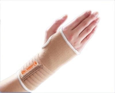 Dr.Med W008 Wrist Support (L, Beige)