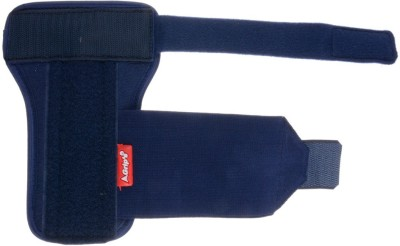 Grip India Tunnel Splint Day Time Wrist Support (Free Size, Multicolor)