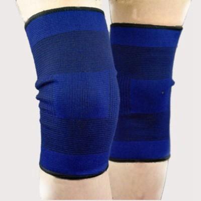 Zcare Pharma Knee Cap Brace Knee, Calf & Thigh Support (S, Blue)