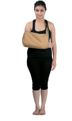 Modern Medical Aids Armsling Adjustable Pouch - Ordinary NA (XL, Beige)