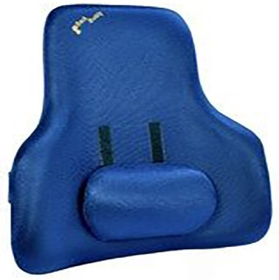 Transval Buddy (Standard) Back Support (Free Size, Blue)