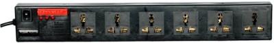 Pinnacle-PA114-6-Strip-Surge-Protector-(1.25-Mtr)