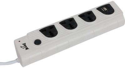 GMARU POWER STRIP 3 Strip Surge Protector