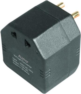 Rajdeep Voltage converter 50w 1 Single Adapter Surge Protector
