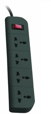 Belkin 4 Socket Surge Protector (F9E400zb)