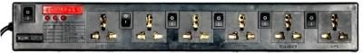 Pinnacle-PA115-6-Strip-Spike-Surge-Protector-(1.25-Mtr)