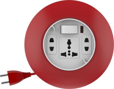 Goldmedal G-Dial 2 Pin 3 Strip Surge Protector