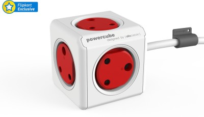 PowerCube 6700RD 5 Wall Mount Surge Protector