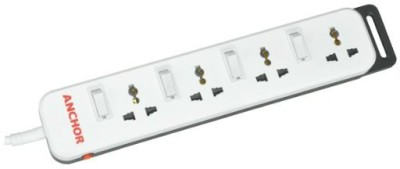 Anchor 22692 4 Wall Mount Surge Protector