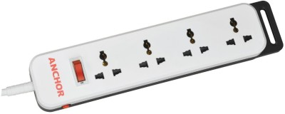 Anchor 22706 4 Strip Surge Protector