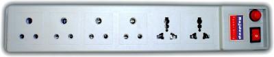 Rajdeep RD601PS 6 Strip Surge Protector