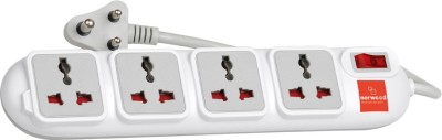 Norwood Verve 4 Strip Surge Protector