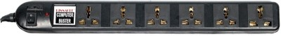Pinnacle PA111A 6 Strip Surge Protector