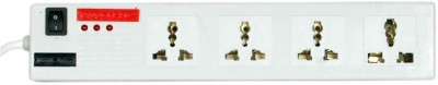 Pinnacle-PA112Dx-4-Strip-Spike-Surge-Protector-(3-Mtr)