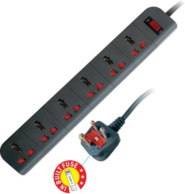 MX 3375 6 Outlet Surge Protector