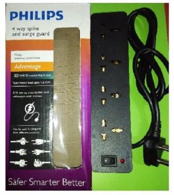 Philips Advantage 4 Strip Surge Protector