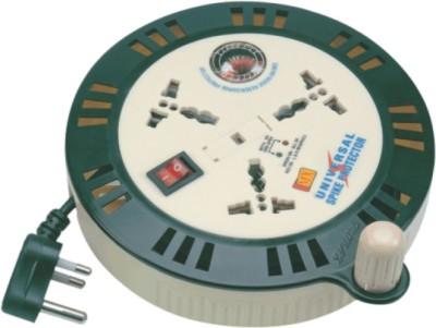 MX 1168A 3 Strip Surge Protector (6 Mtr)