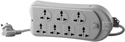 HPL Hpl 7 Way Spike Guard 5 Strip Surge Protector