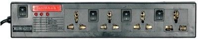 Pinnacle-PA113Dx-4-Strip-Spike-Surge-Protector-(3-Mtr)