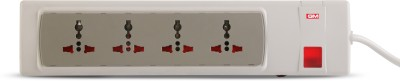 GM G-Power 4 Strip Surge Protector