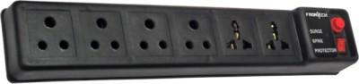 Frontech-JIL-3512-6-Socket-Spike-Surge-Protector