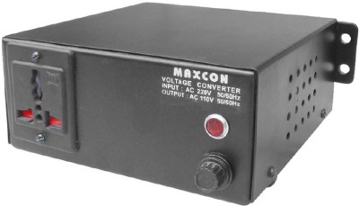 Maxcon MX3120C Voltage Converter