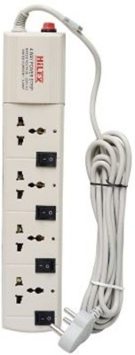 Hilex Big 4 Strip Surge Protector