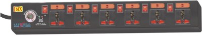 MX-MX2953-6-Strip-Spike-Surge-Protector