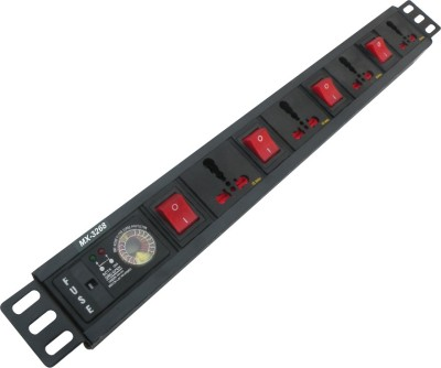 MX 3268 4-Socket Surge Protector (1.5Mtr)