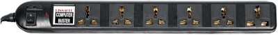 Pinnacle PA111 6 Strip Surge Protector