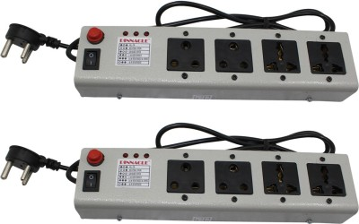 Pinnacle 1.5 Meter 4 Strip Surge Protector