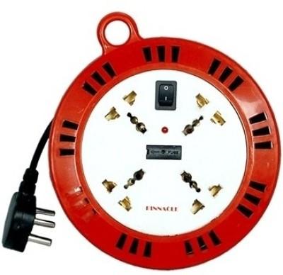 Pinnacle-PA119-4-Strip-Surge-Protector-(5-Mtrs)